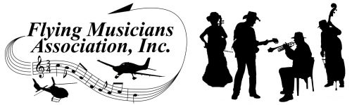 Flying Musicians Association Inc