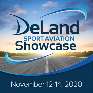 DeLand Sport Aviation Showcase - DeLand, FL
