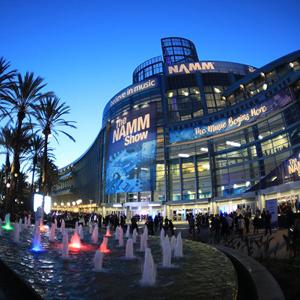 NAMM Show 2021