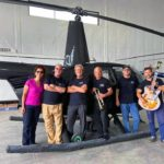 World Heli Day at KSWF
