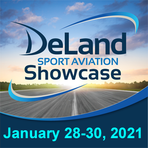 DeLand Sport Aviation Showcase