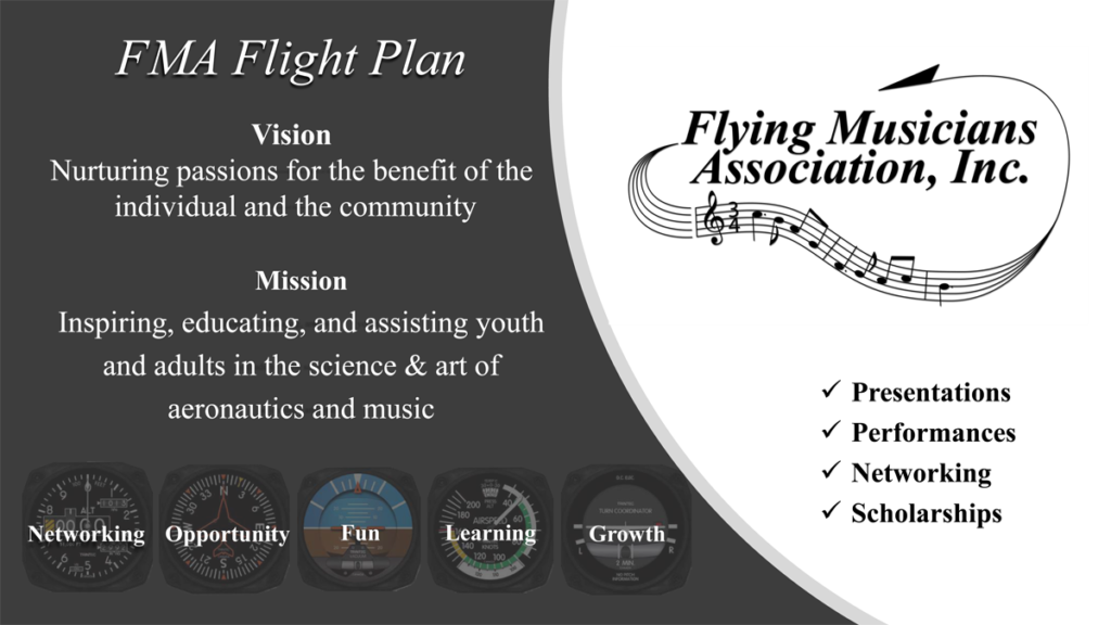 FMA Flight Plan