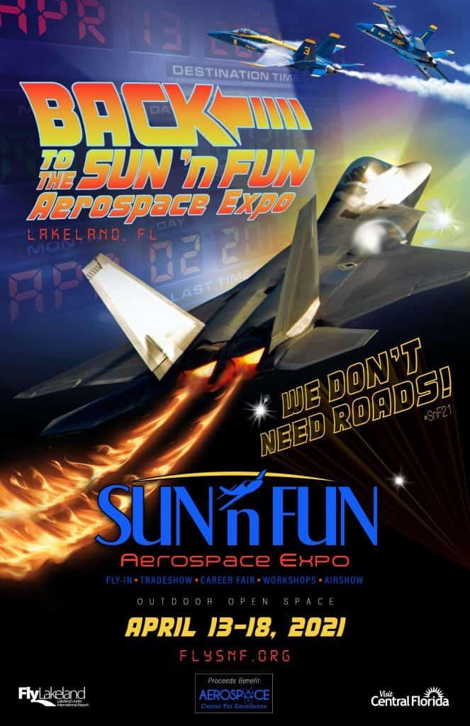 Sun 'n Fun 2021