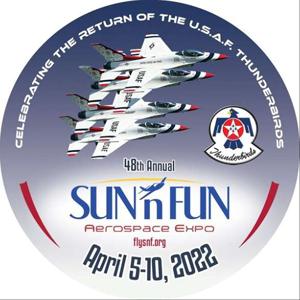 Sun-n-Fun 2022